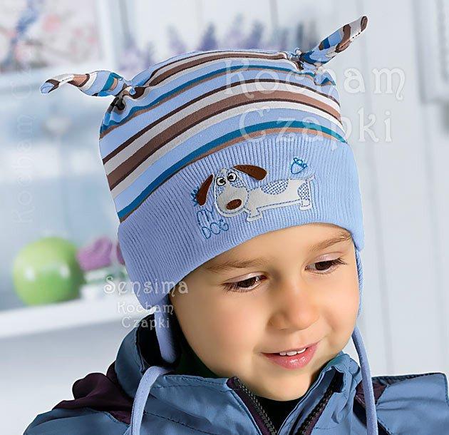 8a3080ccef8150 Czapki dla dzieci, czapki damskie sklep internetowy #6