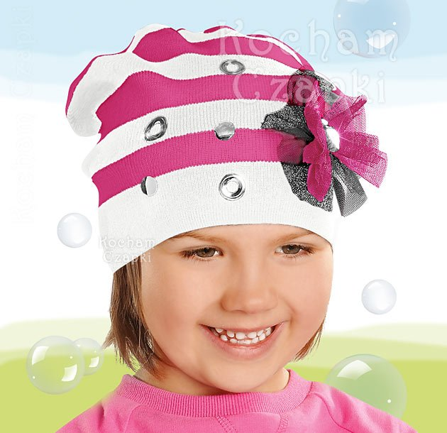 30ef67fd9c71fb Czapki dla dzieci, czapki damskie sklep internetowy #23