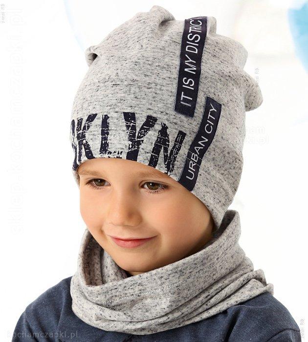 czapki wiosenne dla chłpców