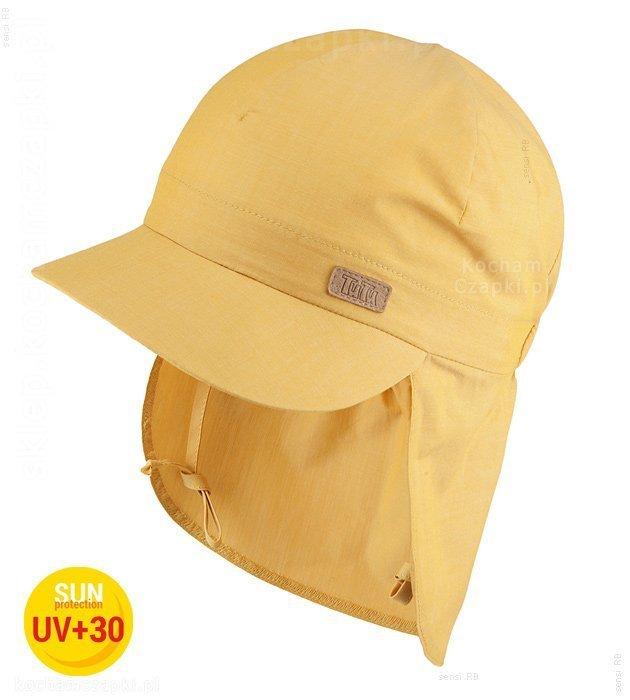 czapka na lato dla chłopca, czapka safari