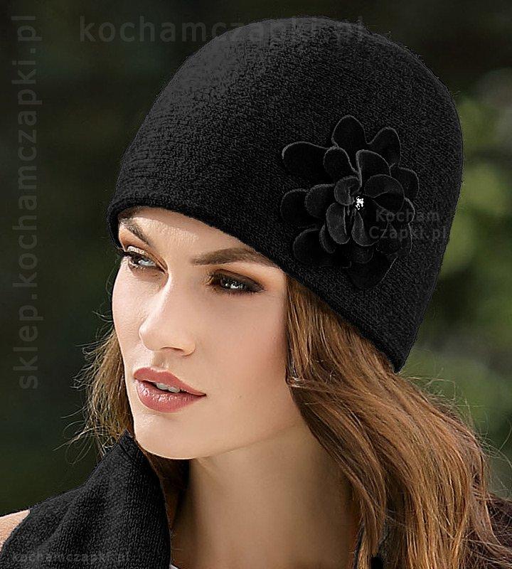 czapki zimowe dla całej rodziny